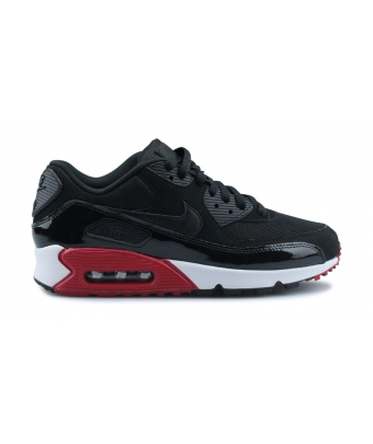 NIKE AIR MAX 90 ESSENTIAL NOIR 537384-066