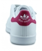 ADIDAS ORIGINALS STAN SMITH CF ENFANT BLANC B32706
