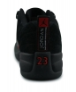 AIR JORDAN 12 RETRO LOW JUNIOR NOIR 308305-003