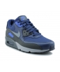 NIKE AIR MAX 90 ESSENTIAL BLEU 537384-418