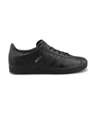 ADIDAS ORIGINALS GAZELLE JUNIOR NOIR BY9146