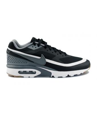 NIKE AIR MAX BW ULTRA NOIR 819475-008