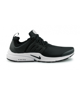 NIKE AIR PRESTO ESSENTIAL NOIR 848187-009