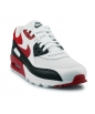 NIKE AIR MAX 90 ESSENTIAL BLANC 537384-129
