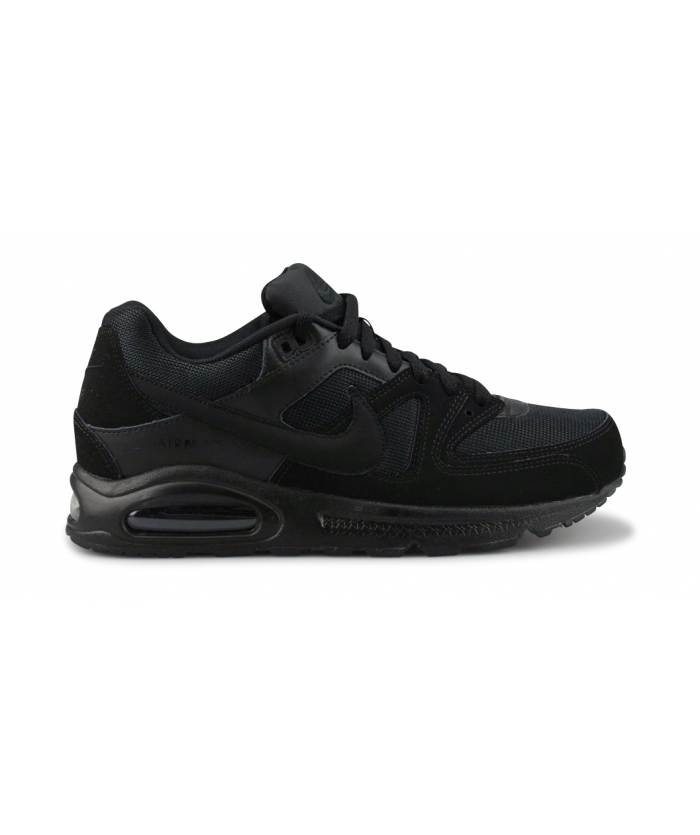 NIKE AIR MAX COMMAND NOIR 629993-020