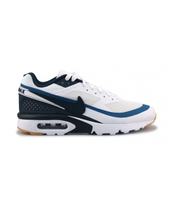 NIKE AIR MAX BW ULTRA BLANC 819475-100