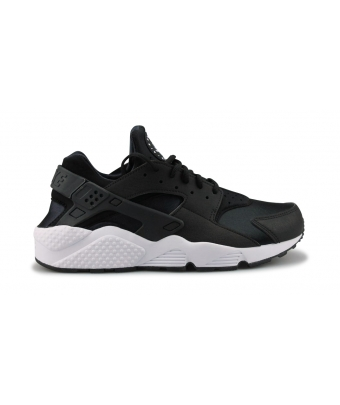 WMNS NIKE AIR HUARACHE RUN NOIR 634835-006