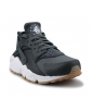 WMNS NIKE AIR HUARACHE RUN SE GRIS 859429-006