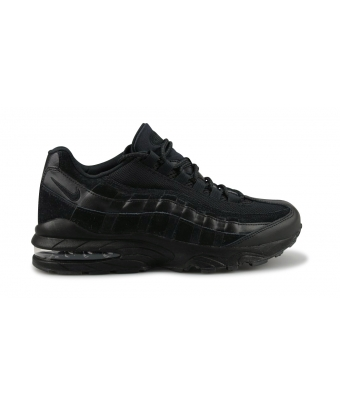 NIKE AIR MAX 95 JUNIOR NOIR 307565-055