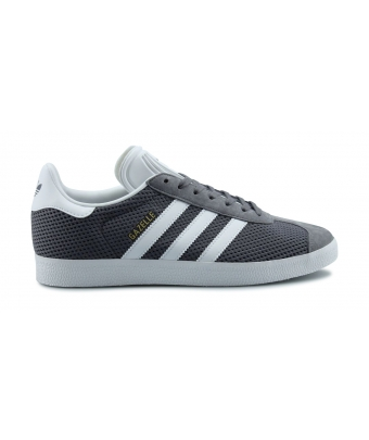 ADIDAS ORIGINALS GAZELLE GRIS BB2756