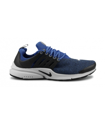 NIKE AIR PRESTO ESSENTIAL BLEU 848187-403