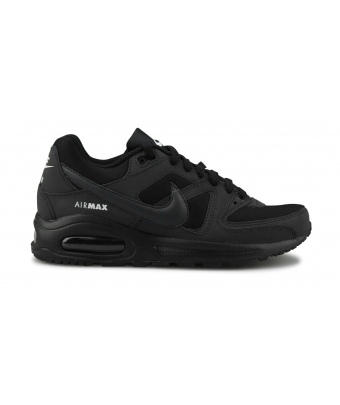 NIKE AIR MAX COMMAND FLEX JUNIOR NOIR 844346-002