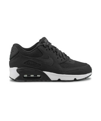 NIKE AIR MAX 90 MESH JUNIOR MARINE 833418-407