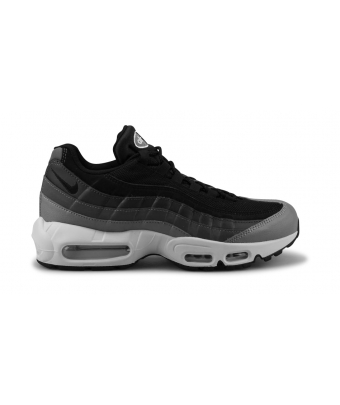 NIKE AIR MAX 95 ESSENTIAL NOIR 749766-021