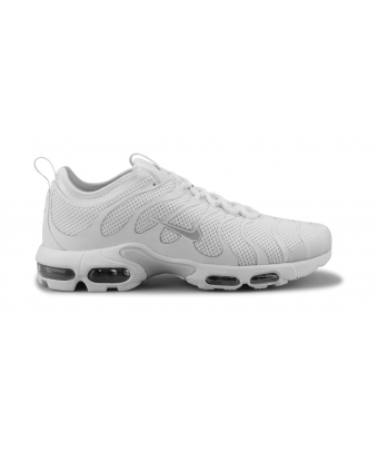 NIKE AIR MAX PLUS TN ULTRA BLANC 898015-102
