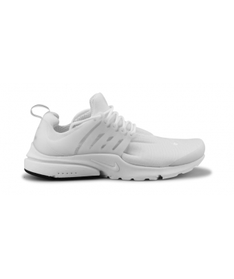 NIKE AIR PRESTO ESSENTIAL BLANC 848187-100