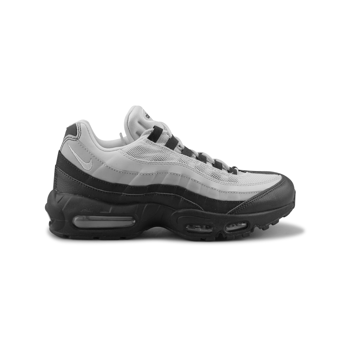 NIKE AIR MAX 95 ESSENTIAL BLEU 749766-406. Loading zoom
