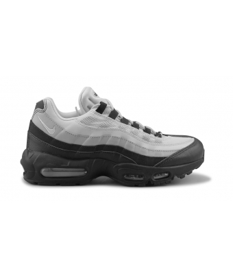 NIKE AIR MAX 95 ESSENTIAL BLANC 749766-406