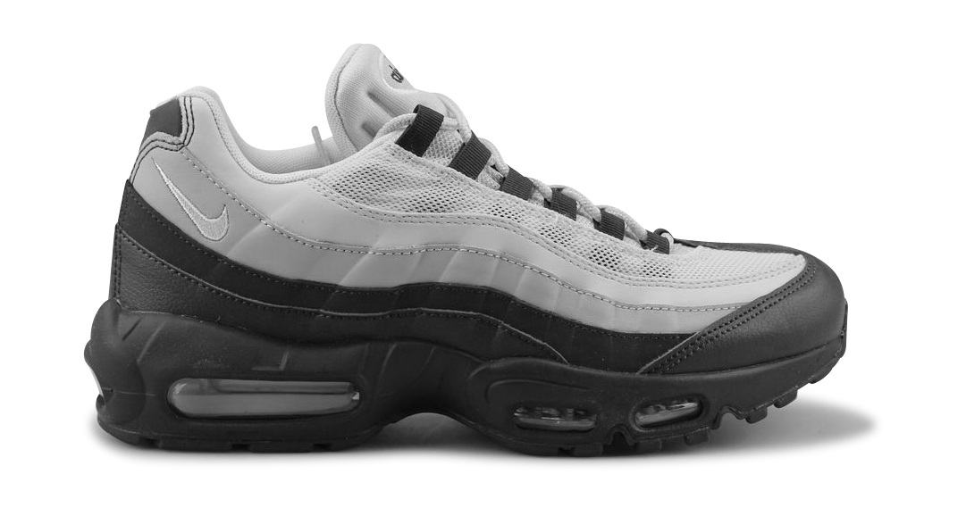 cheap for discount 5e6b4 879fc NIKE AIR MAX 95 ESSENTIAL BLANC 749766-406 - oshooz.fr