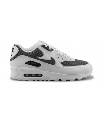 NIKE AIR MAX 90 ESSENTIAL BLANC 537384-133