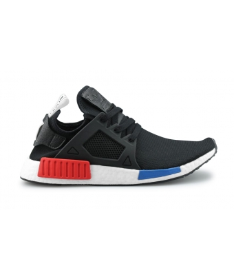 ADIDAS ORIGINALS NMD XR1 PK NOIR BY1909