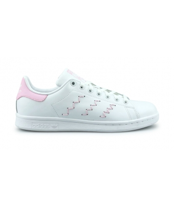 ADIDAS ORIGINALS STAN SMITH W BLANC BZ0401