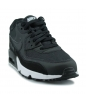 NIKE AIR MAX 90 MESH JUNIOR NOIR 833418-017