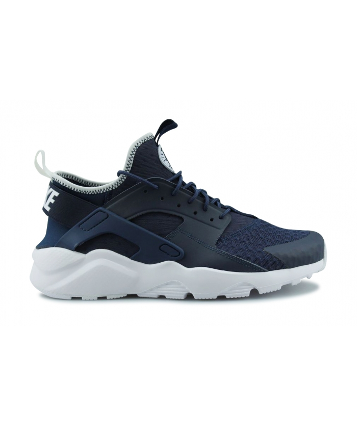 NIKE AIR HUARACHE RUN ULTRA MARINE 819685-406