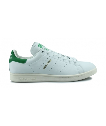 ADIDAS ORIGINALS STAN SMITH BLANC S75074