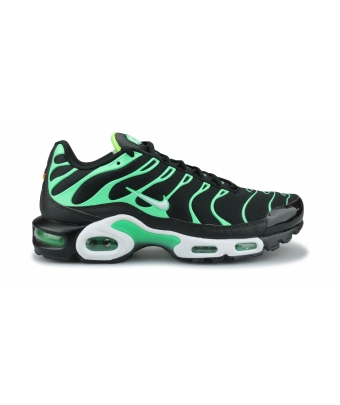 NIKE AIR MAX PLUS NOIR 852630-009