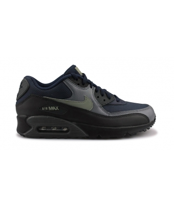 NIKE AIR MAX 90 ESSENTIAL BLEU 537384-426
