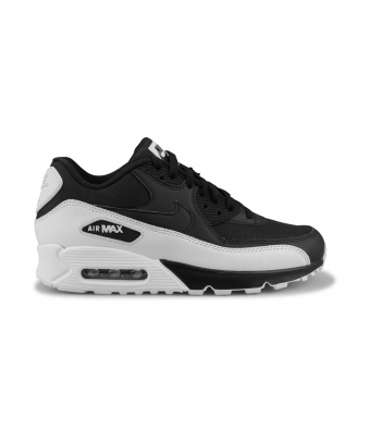 NIKE AIR MAX 90 ESSENTIAL NOIR 537384-082