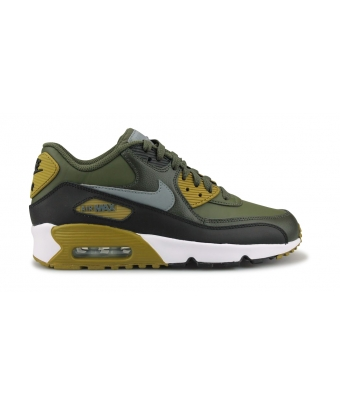 NIKE AIR MAX 90 LTR JUNIOR KAKI 833412-300