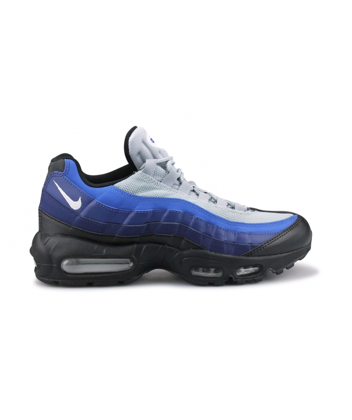 NIKE AIR MAX 95 ESSENTIAL NOIR 749766-023