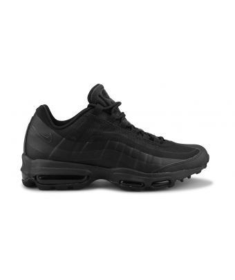 NIKE AIR MAX 95 ULTRA ESSENTIAL NOIR 857910-012