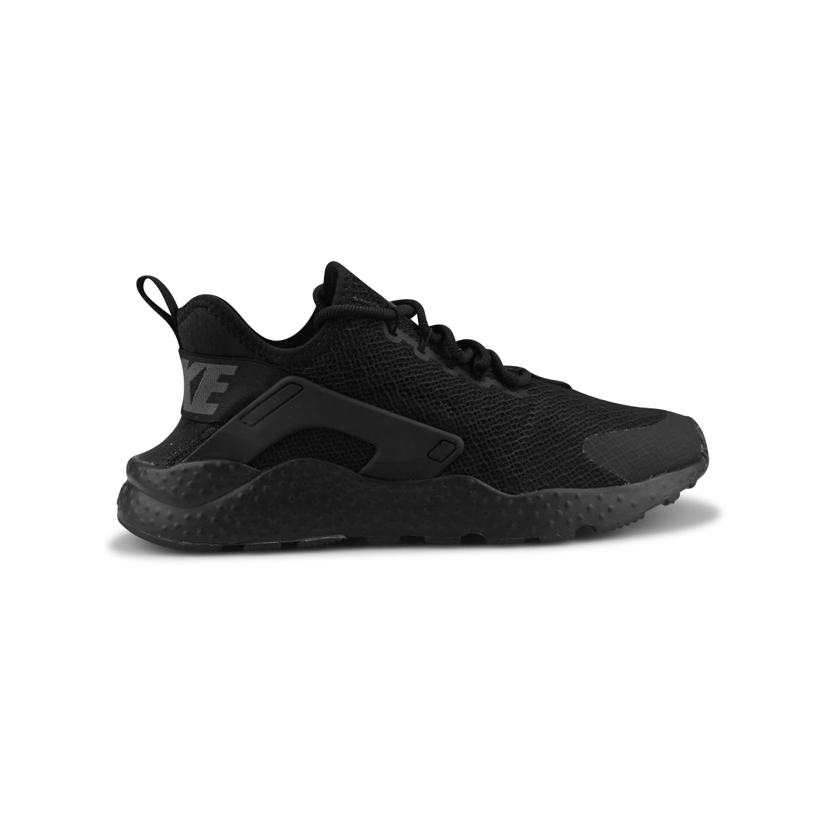 new style 4cf40 eb87b WMNS NIKE AIR HUARACHE RUN ULTRA NOIR 819151-001