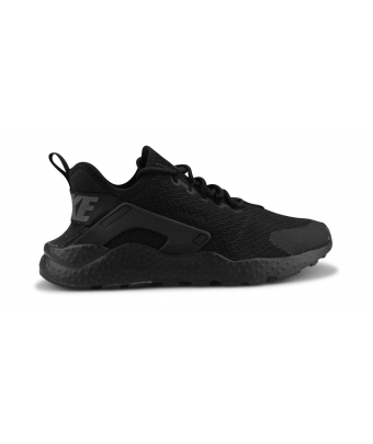 WMNS NIKE AIR HUARACHE RUN ULTRA NOIR 819151-001