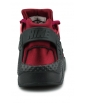 NIKE HUARACHE RUN JUNIOR ROUGE NOBLE 654275-603