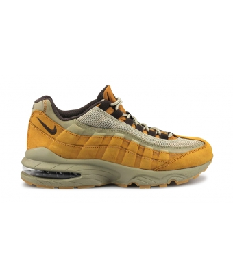 NIKE AIR MAX 95 WINTER PREMIUM JUNIOR BRONZE 943748-700