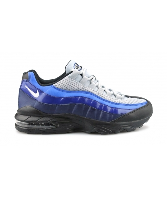 NIKE AIR MAX 95 JUNIOR BLEU 905348-006