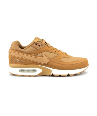 NIKE AIR MAX BW MARRON 881981-200
