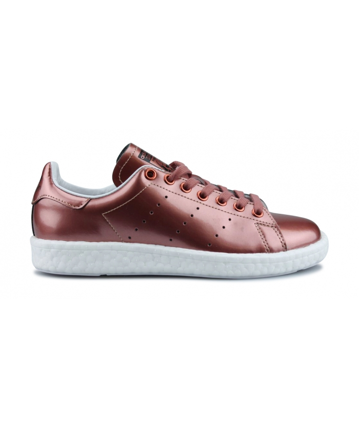 ADIDAS ORIGINALS STAN SMITH CUIVRE BB0107