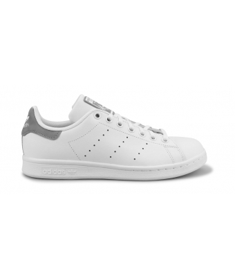 Adidas Originals STAN SMITH JUNIOR BLANC DB1200