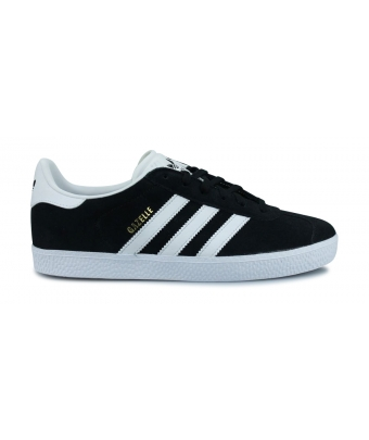 Adidas Originals Gazelle Junior Noir BB2502
