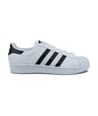 Adidas Originals Superstar Junior blanc DB1209