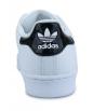 Adidas Originals Superstar Junior blanc DB1209