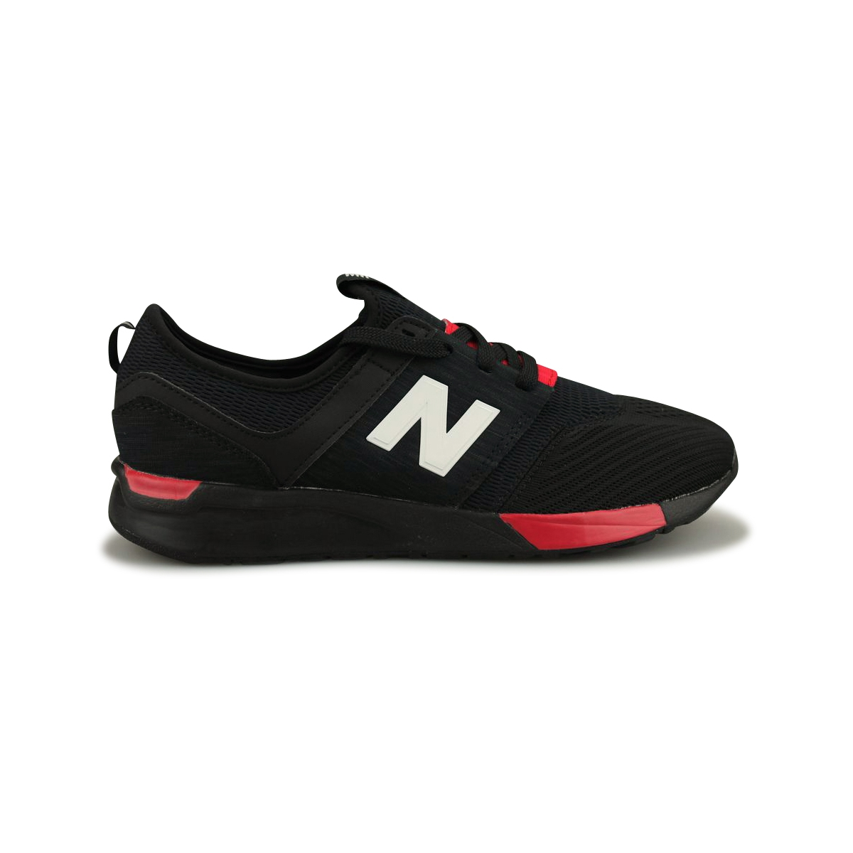 new balance noir junior
