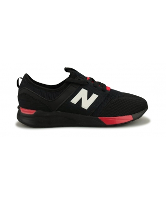 NEW BALANCE KL247C1G JUNIOR NOIR