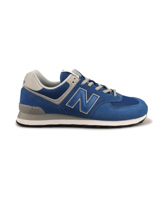NEW BALANCE ML574ERB BLEU