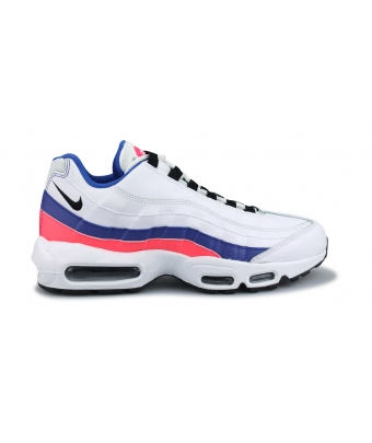 NIKE AIR MAX 95 ESSENTIAL BLANC 749766-106